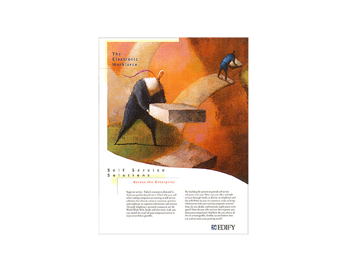 Electronic Workforce brochure