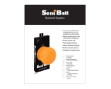 SoniBall sell sheet