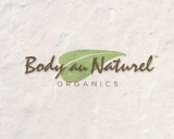 Body au Naturel logo