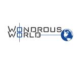 Wondrous World logo