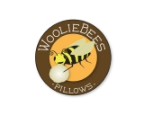 WoolieBees Logo