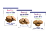 Sandrini Foods containers